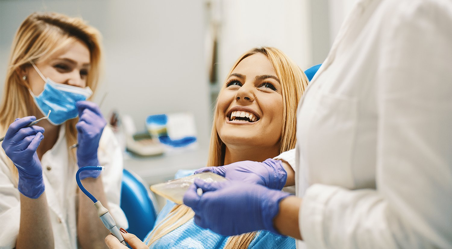 Things to Consider When Going to a Dentist – ASTR
