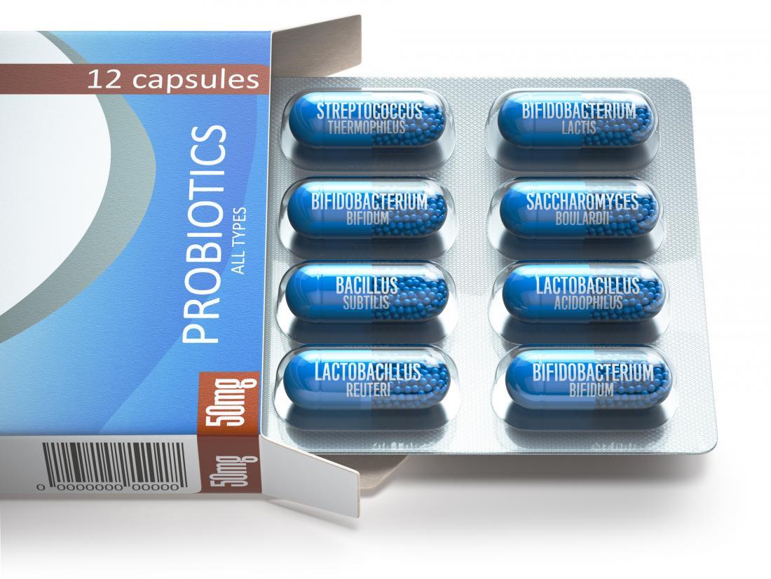 best 10 probiotics brands