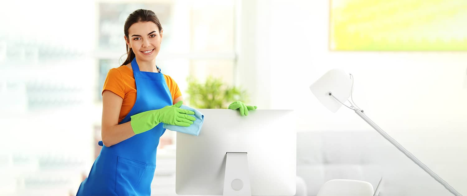 local cleaning services near me