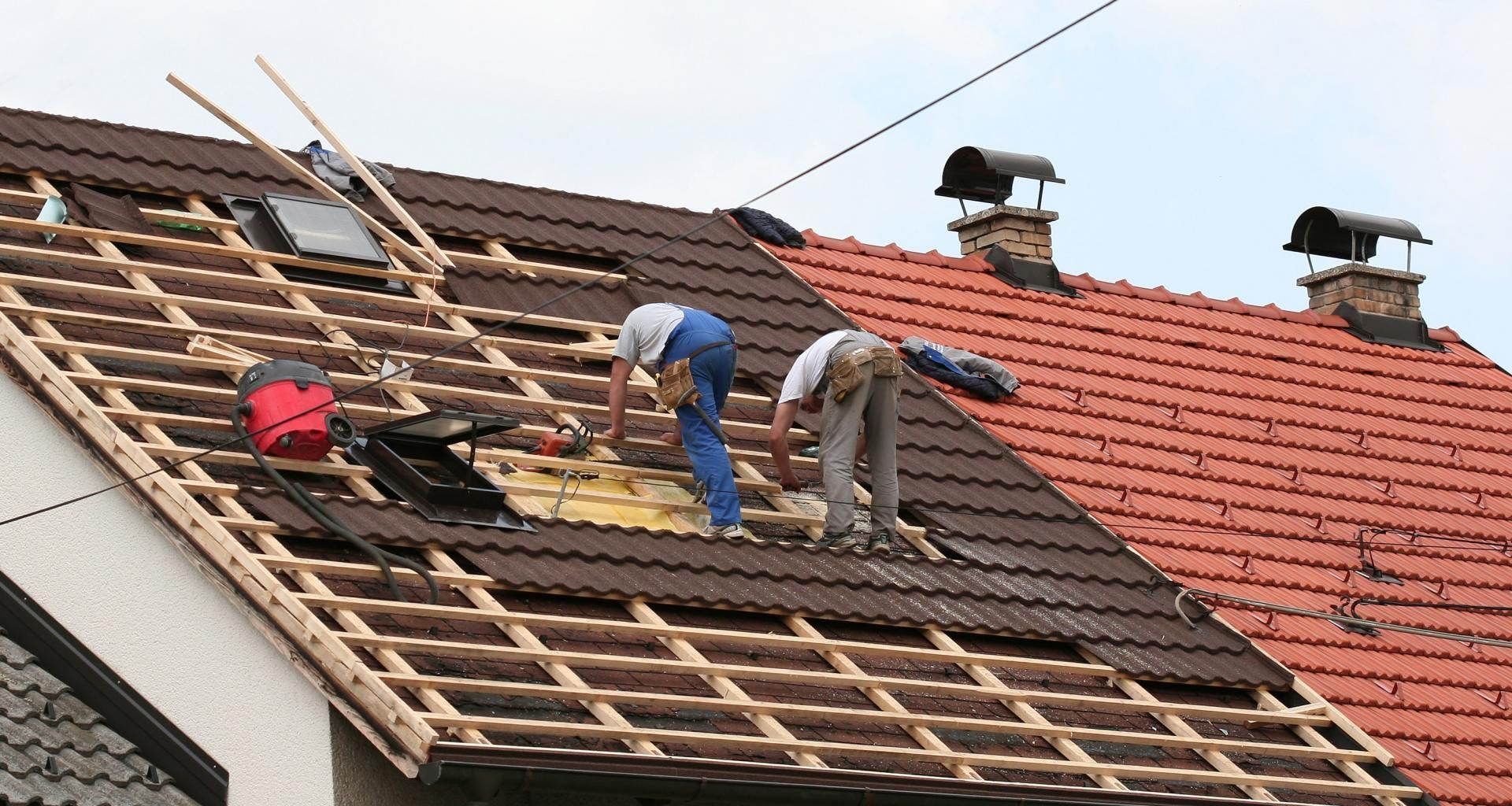 recommended roofers near me