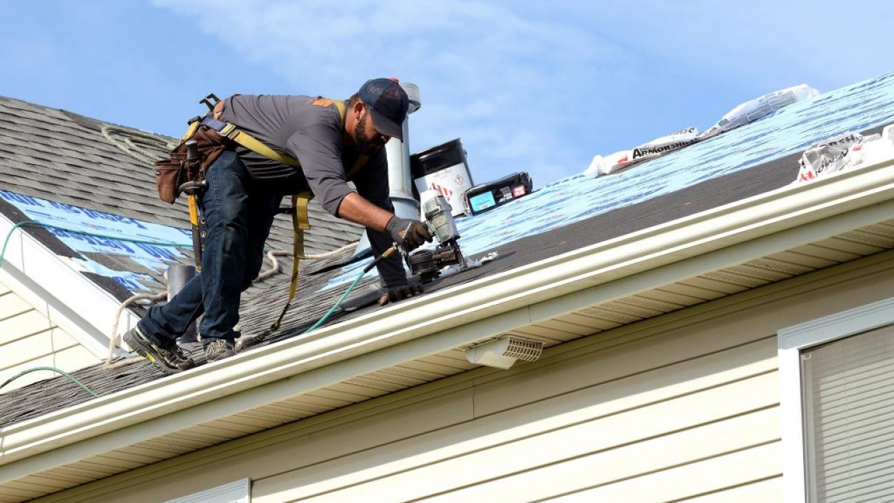list of roofing contractors