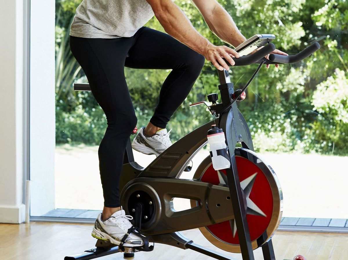 Exercise-Bike-For-Indoor