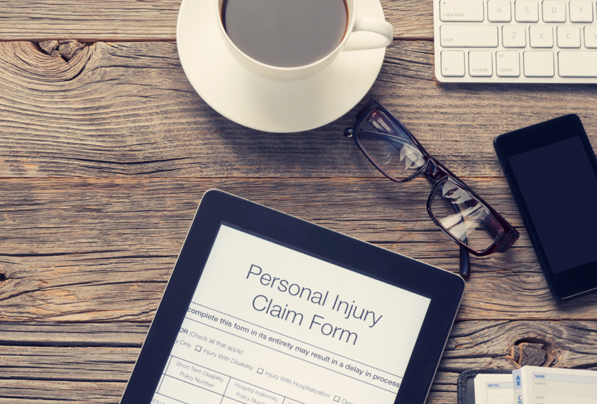 best personal injury lawyer in maryland