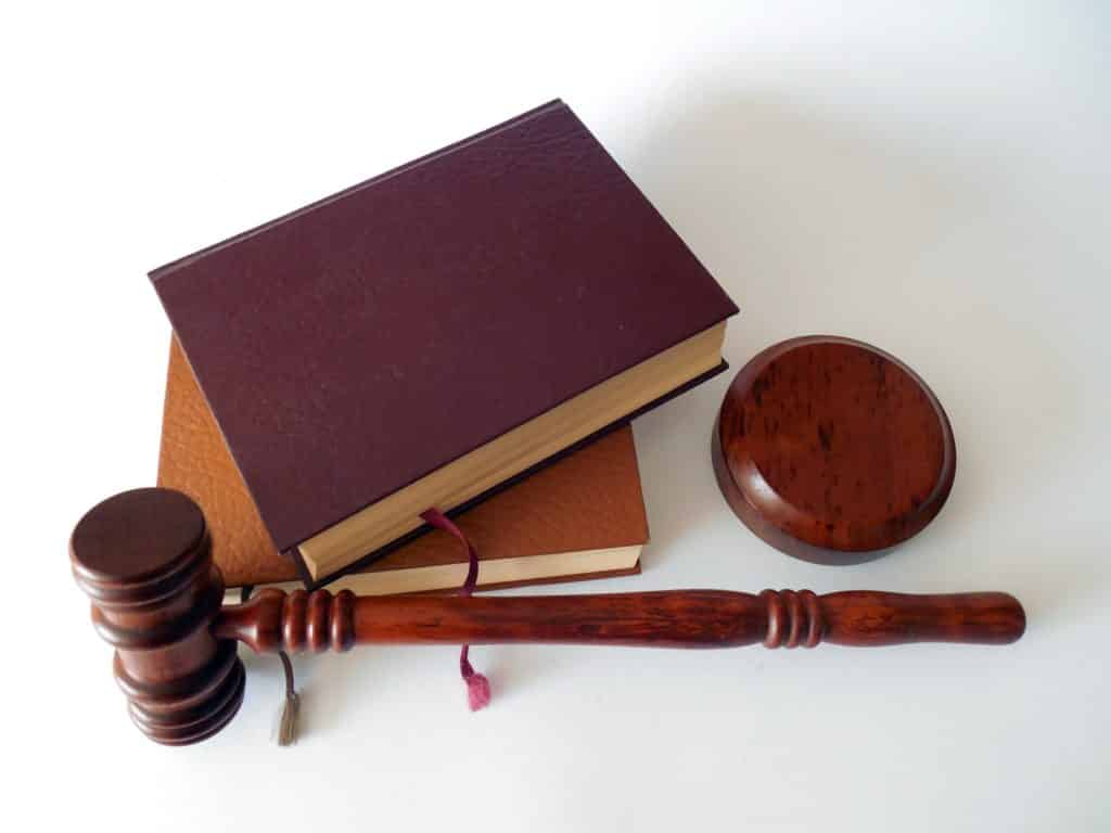 different types of law careers