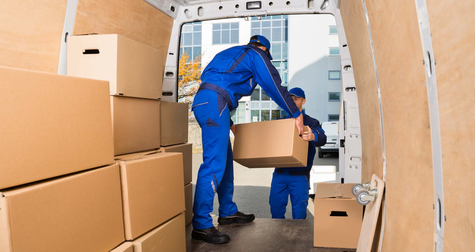 What to Consider When Hiring a Moving Service – ASTR