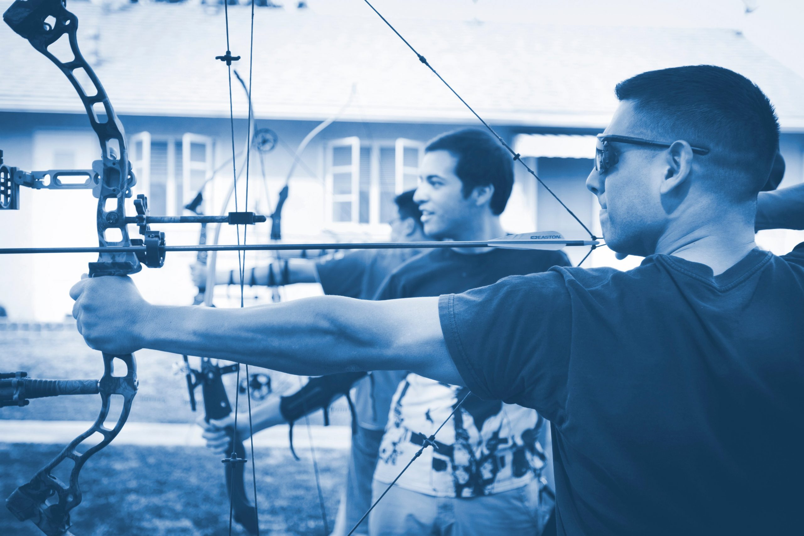 Archery for hobby