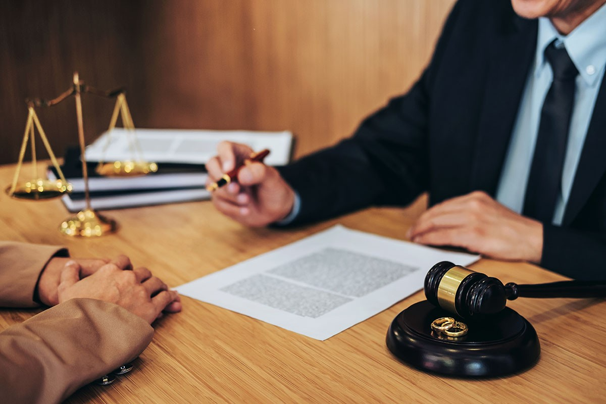 divorce lawyer portland, oregon